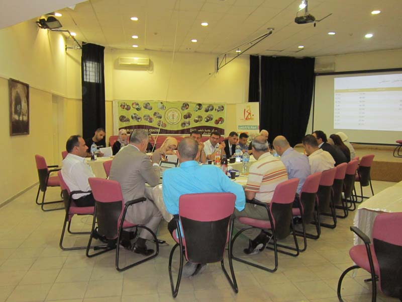 Local Election 2012 -Roundtables-